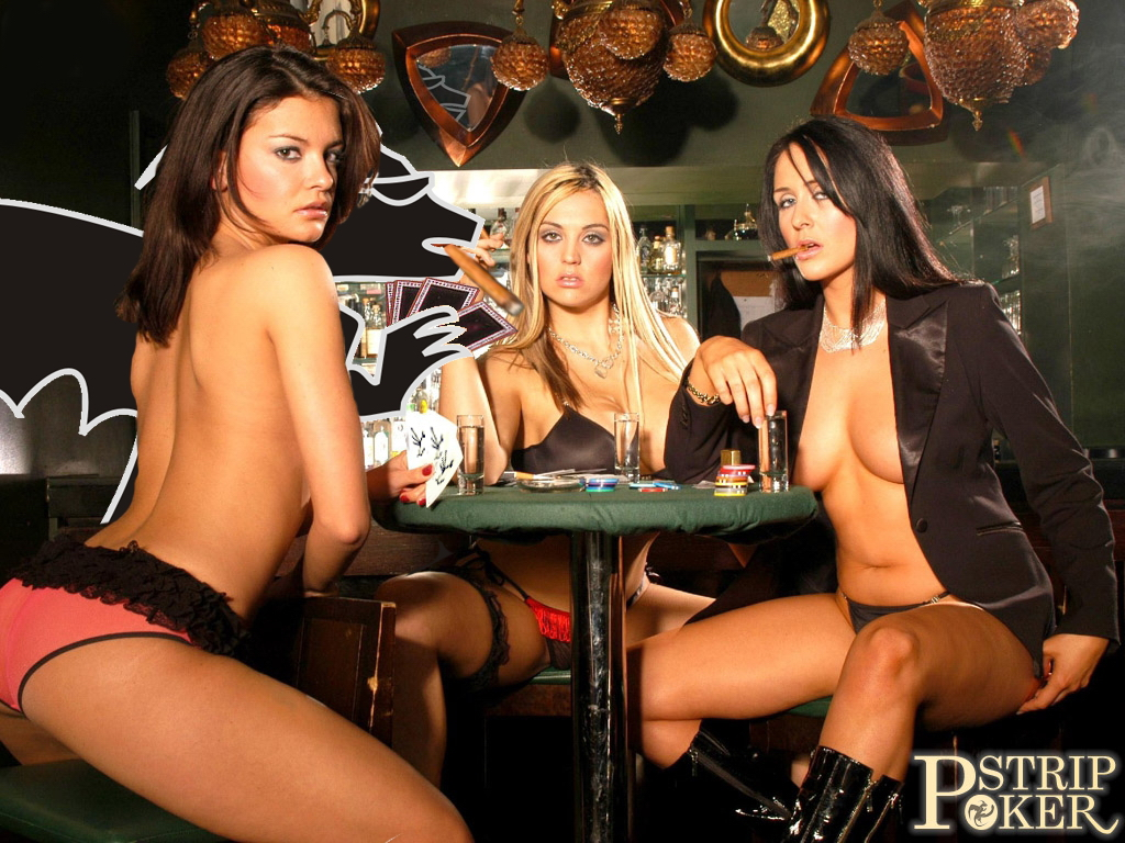 poker strip